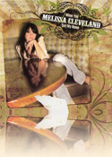 Melissa Cleveland: When You Say My Name CD Cover